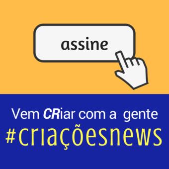 CRiações news