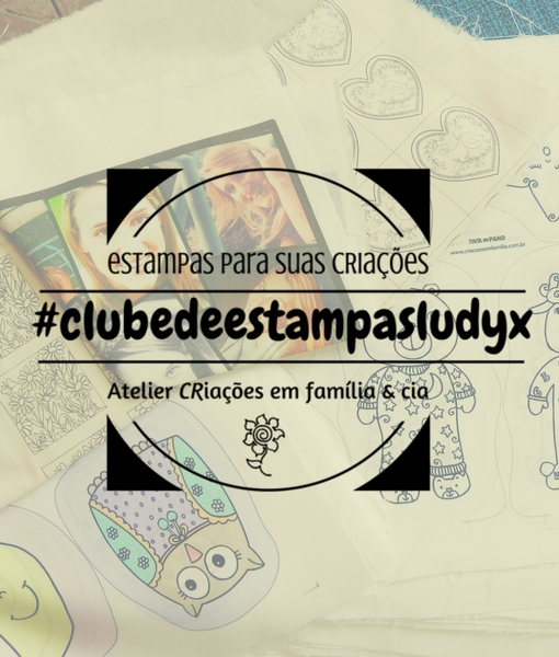 CLUBE DE ESTAMPAS LUDYX